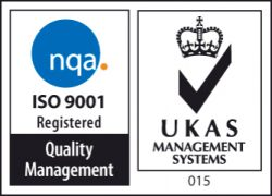 Pressco Medical Quality Management certificate as a UK PPE supplier